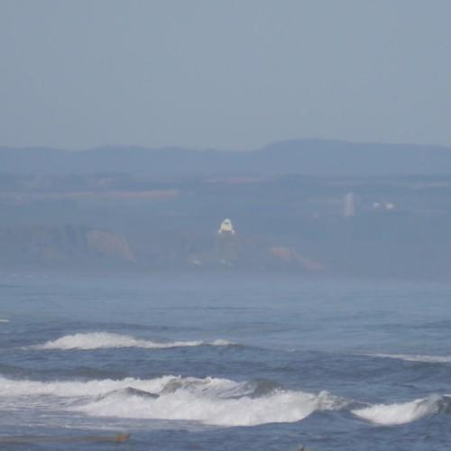 2014 09:21_2 斜里漁港よりフレトイ展望台