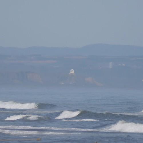 2014 09:22_2 斜里漁港よりフレトイ展望台
