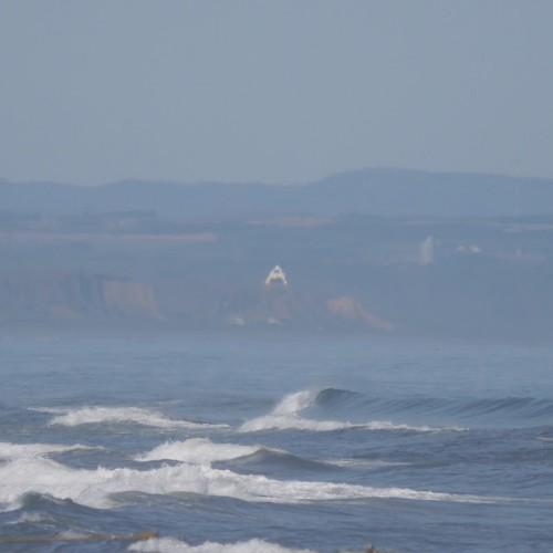 2014 09:22_4 斜里漁港よりフレトイ展望台