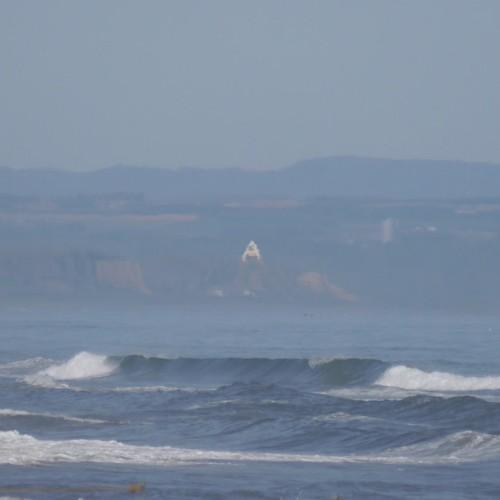 2014 09:22_5 斜里漁港よりフレトイ展望台