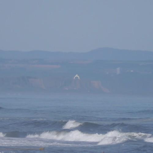 2014 09:22_16 斜里漁港よりフレトイ展望台
