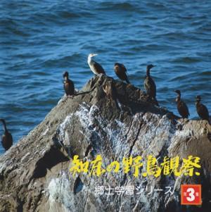 学習3 知床の野鳥観察 表紙