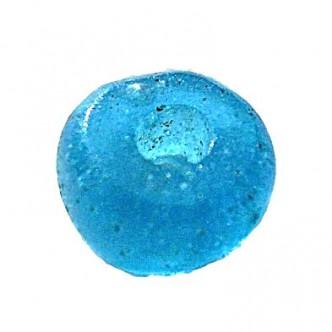 カモイベツ遺跡のガラス玉